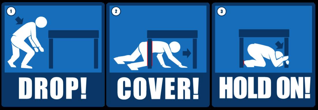 Earthquake-Action