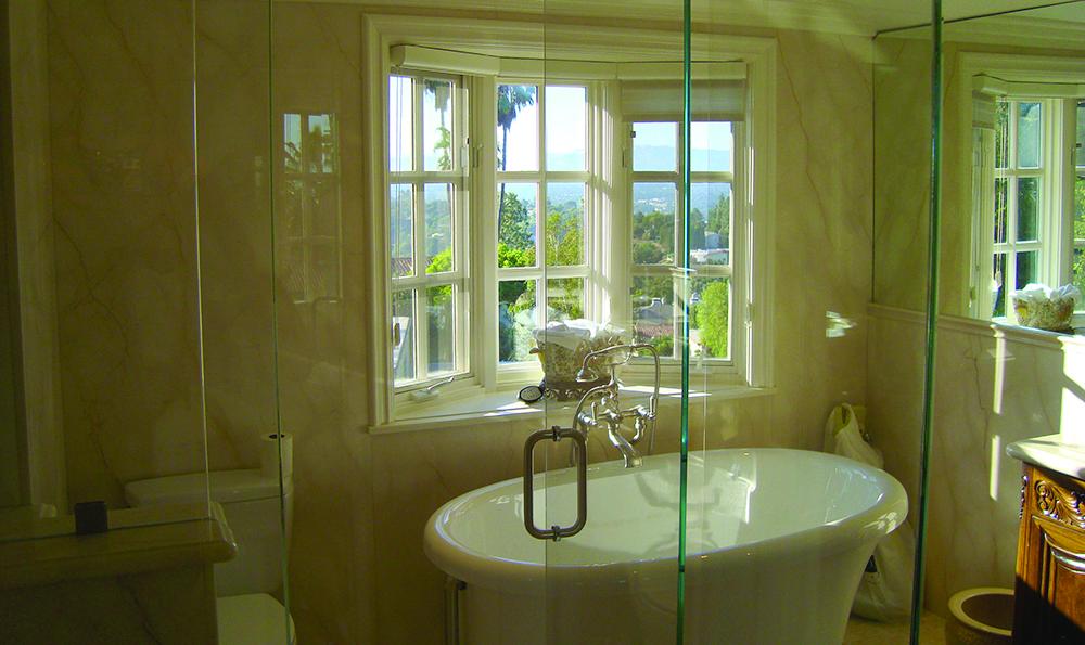 Tashman Home Center - frameless-shower-door