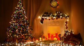 Christmas Fire Safety Tips | Tashman Home Center Los Angeles