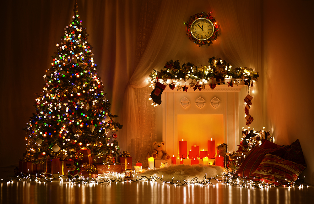 Christmas Fire Safety Tips   Tashman Home Center Los Angeles