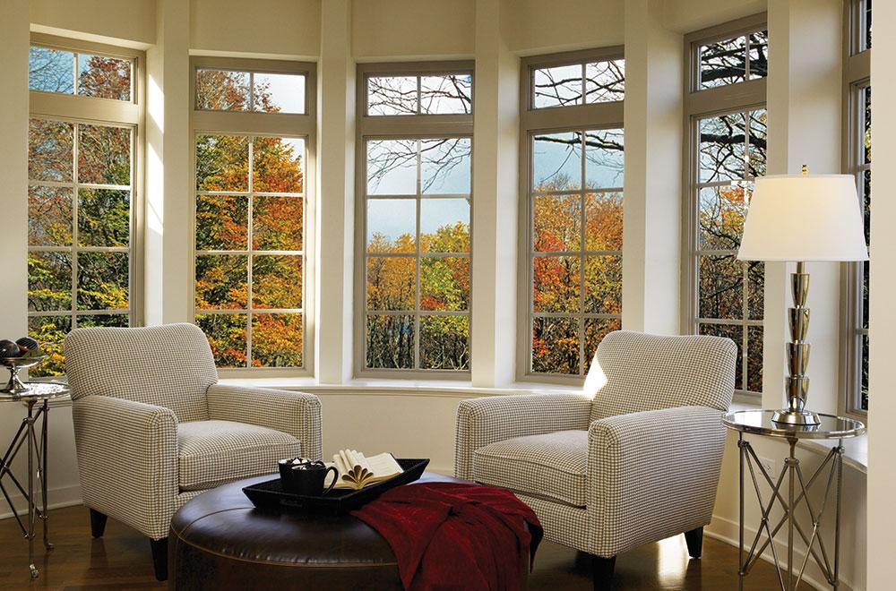 Tashman's Home Center - Millard Tuscany Window