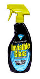 Stoner Invisible Glass Cleaner | Tashman Home Improvement Store Los Angeles