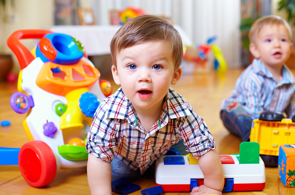 Child Safety - How To Make Your Home For A Visiting Grandchild
