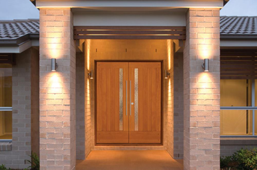 Entry & Front Door Replacement