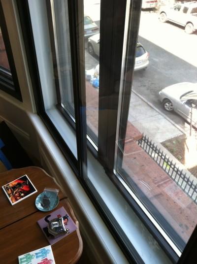 Soundproof Window Installation   Tashman Home Center Soundproof windows