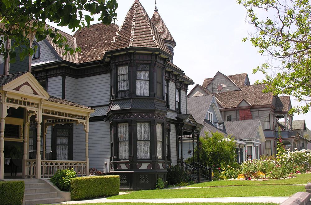 Los Angeles HPOZ Designated Homes | Tashman Home Center Los Angeles | HPOZ Designated Vendor