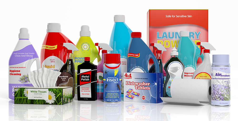 Spring Cleaning Products | Tashman Hardware Los Angeles