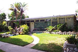 Gregory Air Mar Vista HPOZ Designated Home | Tashman Home Center Los Angeles | HPOZ Designated Vendor