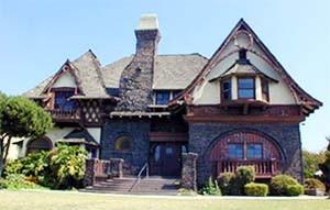 West Adams HPOZ Designated Home | Tashman Home Center Los Angeles | HPOZ Designated Vendor