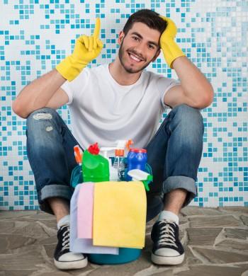 Bathroom Cleaning Tips   Tashman Home Improvement Store   Los angeles