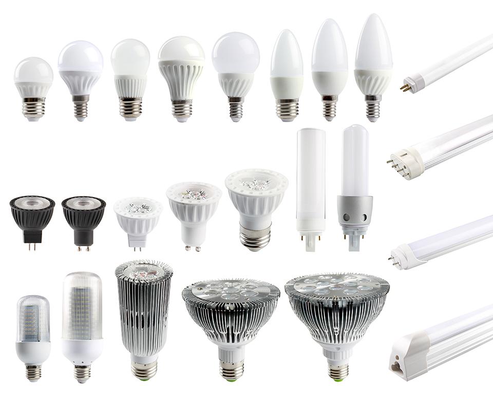 LED Light Bulbs | Tashman Home Center - Los Angeles