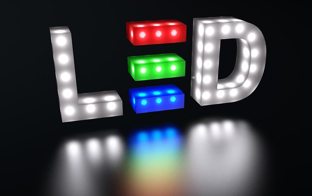 LED Lighting | Tashman Home Center Los Angeles