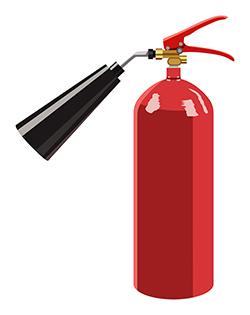fire extinguisher | Tashman Hardware Los Angeles