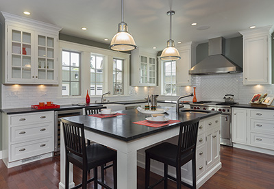 Various Lighting Choices for Your Kitchen | Tashman Home Center Los Angeles