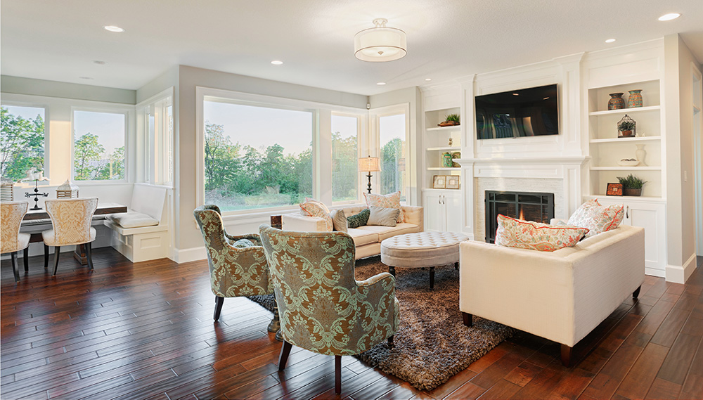 7 Terrific Tips for Lighting Your Home | Tashman Home Center Los Angeles