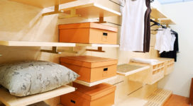 Organize Your Home Tips | Tashman Home Center West Hollywood