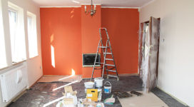 Interior Home Painting | Tashman Hardware Los Angeles