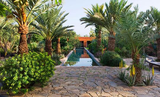 moroccan-garden