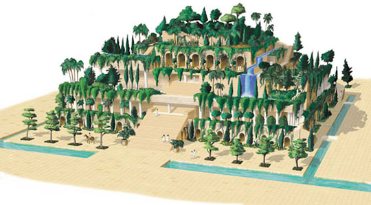 hanging-gardens-of-babylon