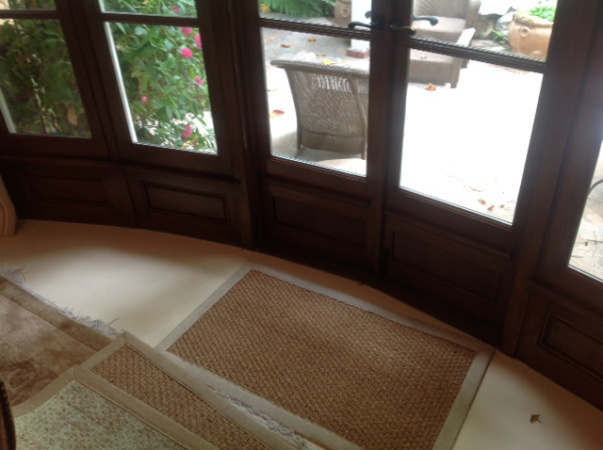 historical wood windows restoration