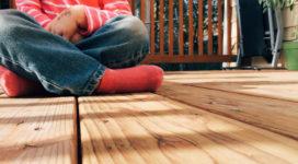 redwood deck los angeles
