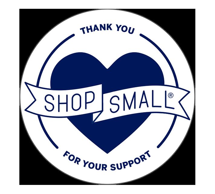 Shop Small Saturday at Tashmans