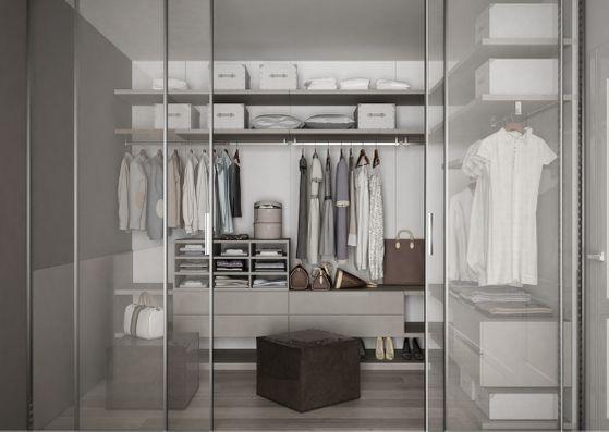 wardrobe and closet doors